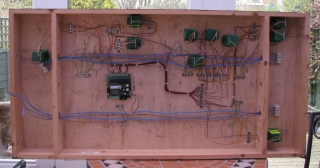 Board B (Industrial switching)