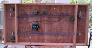 Board C (Industrial switching)