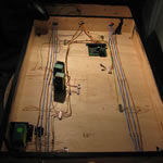Intermodal module A
