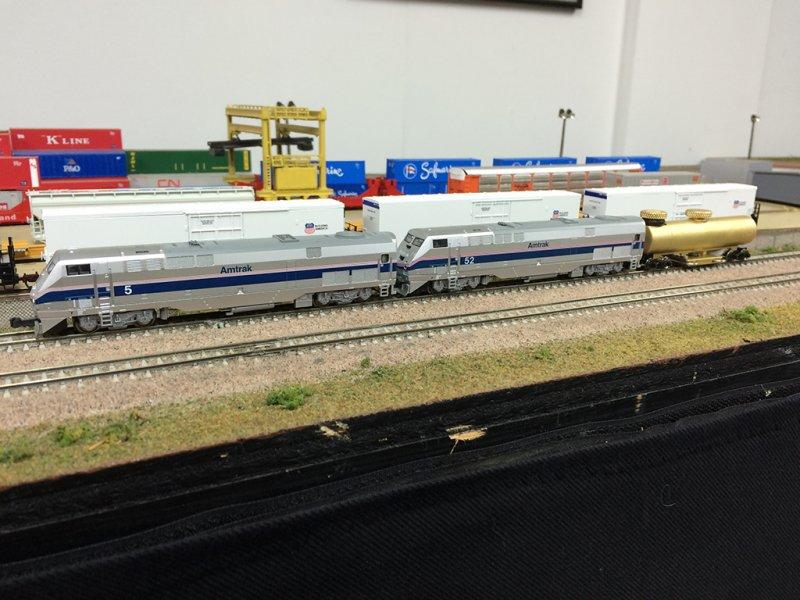 CMX Track Cleaner