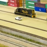 Rochelle Intermodal at Ardenrail 2009